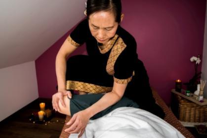 bezpłatny tajski masaż seksualny