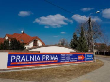 Pralnia chemiczna/ wodna/ pralnia dywanów PRIMA, Białystok, oferta