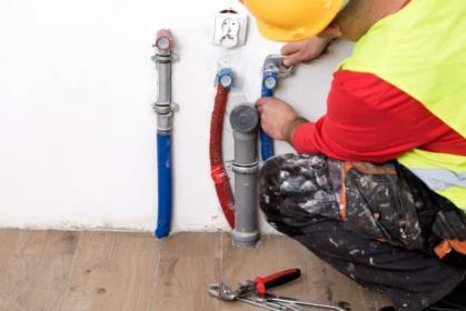 Poszukujemy firm wykonujących instalacje wod-kan i sanitarne