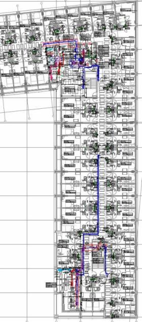 Szukam ekipy do wykonania instalacji poziomej korytarzy, Łódź, oferta
