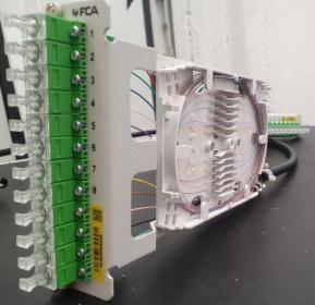 Spawanie i pomiary sieci FTTH, Bieruń, oferta