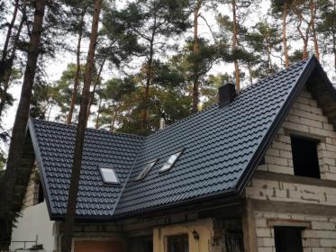 Pokrycie dachowe, oferta