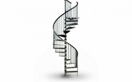 Schody kręcone schody spiralne model 1, Wrocław, oferta