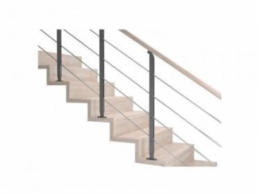 Balustrada model 15, oferta