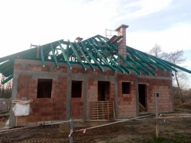 Budowa domu od podstaw, oferta
