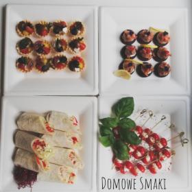 Catering obiadowy dla firm