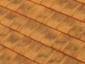 Dachówka płaska Giverny Terral, 2