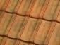 Dachówka płaska Santenay Terral, 2