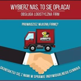 Kurier Polska, Europa - paczki, palety, Toruń, oferta
