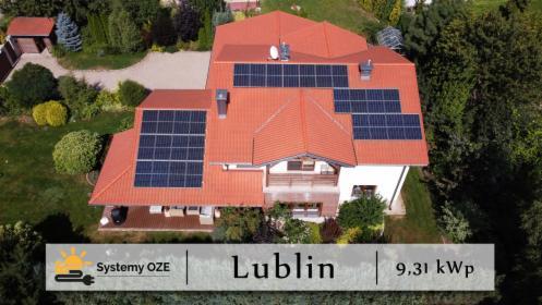 Instalacja Fotowoltaiczna, Lublin, oferta