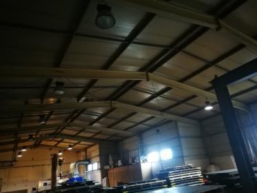 Profesjonalny audyt, projekt i modernizacja oświetlenia LED, Kraków, oferta