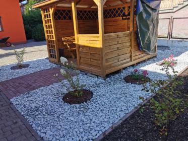 Ogrodnik, Szczecin, oferta