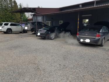 Samochodowe Instalacje LPG Montaż, Arynów, oferta