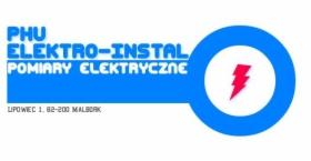 Pomiary Elektryczne, Ochronne, Odbiorcze i Okresowe, oferta