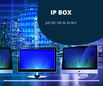 Prowadzenie ewidencji IP BOX - Cała Polska, Rusiec, oferta