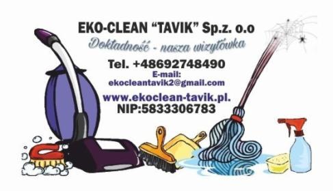 Oferujemy Państwu usługi w zakresie sprzątania!, Gdańsk, oferta