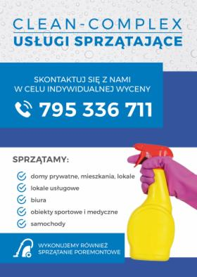 Sprzątanie mieszkań,firm,aut,tirów,busów.Kompleksowe mycie okien.sprzątanie po remontowe !, Kęty, oferta