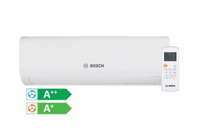 Klimatyzator ścienny Bosch Climate 5000 o mocy 2,6 kW z montażem, oferta