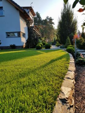 Budowa i zakładanie ogrodów, Włoszakowice, oferta