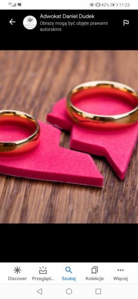 Sprawy rozwodowe, Grójec, oferta