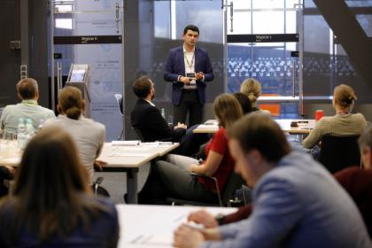 Personalne Szkolenie Management 3.0 dla zespołu, Kraków, oferta
