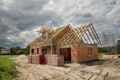 Budowa domów, Przeginia, oferta