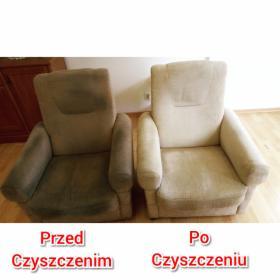Pranie, Czyszczenie foteli, Bydgoszcz, oferta