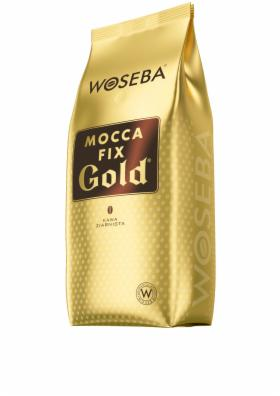 Kawa ziarnista Mocca Fix Gold 1kg, Odolanów, oferta
