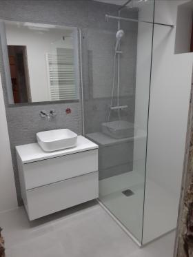 Kompleksowe remonty łazienek, Kraków, oferta