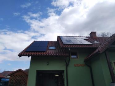 Instalacja fotowoltaiczna 9,8 kW. Moduły Longi 375W!!!, Świdnica, oferta