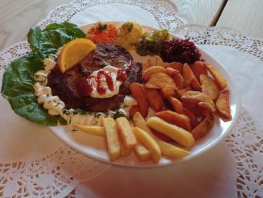 Podejmę współpracę  w celu wypromowania  NOWOŚCI w gastronomii w Polsce!!!, Zakopane, oferta