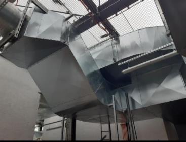 Izolacja , obróbka blacharska kanałow i rur blachą ocynkowaną, aluminiową, kwasowo-odporn., Serock, oferta