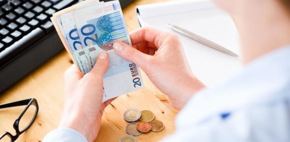 Pour tous soucis financier dans tous les domaine nous somme prêt à vous satisfait ., Poznań, oferta