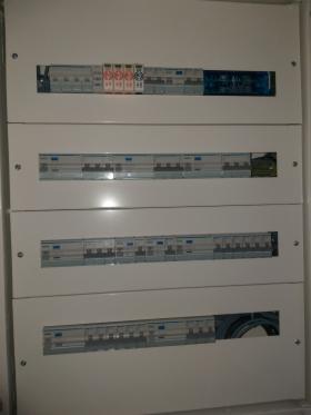 Instalacje elektryczne, Myślenice, oferta