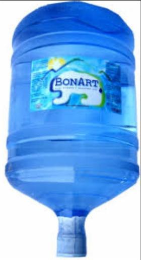 woda z dodatkiem jodu w pojemniku 18,9l z dostawą, oferta