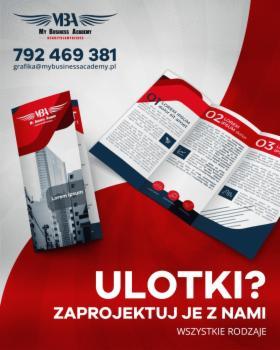 LOGO, WIZYTÓWKI, ULOTKI, STRONY WWW, Lublin, oferta