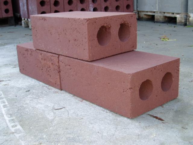 materiały budowlane pustaki keramzytobetonowe