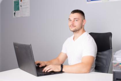 Treningi online czy tzw. współpraca zdalna k, Częstochowa, oferta
