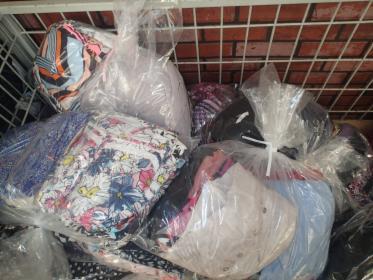 Odzież używana - sortowana z Anglii - hutrowo - duże ilości, Świdnik, oferta