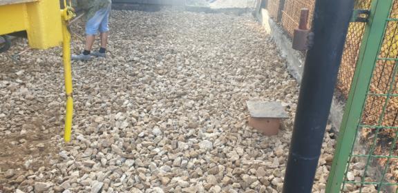 Kruszywa grys tłuczeń kliniec dolomit piasek piach żużel szlaka, żwir, Zawiercie, oferta