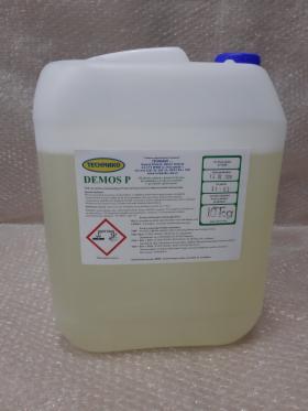 DEMOS P - Alkaliczny, pianowy preparat myjąco – dezynfekujący., oferta