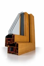 Okno Energetic