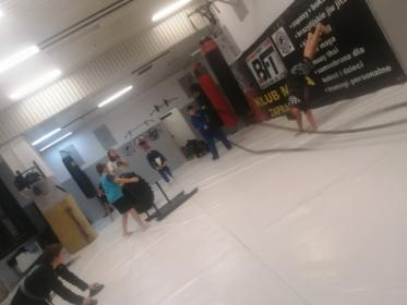 Trener sportów walki i samoobrony militarnej, Kościan, oferta