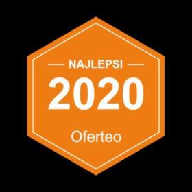 Najlepsi 2020 w Kielce, oferta