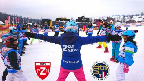 Instruktor Narciarstwa SITN/PZN, Szkoła narciarska, WISŁA, SZCZYRK