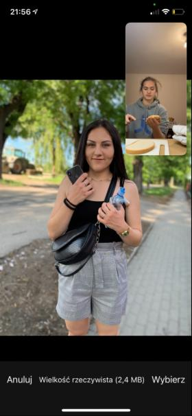 Kornelia Radecka, Rzeszów, oferta