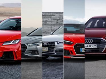 Sprzedaż nowych samochodów, oferta