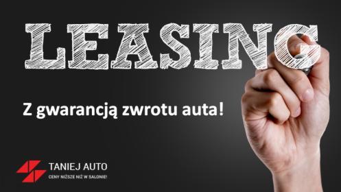 Leasing samochodów / Leasing dowolnego środka trwałego., Łódź, oferta