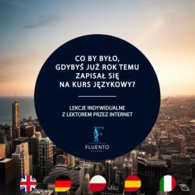 Indywidualne lekcje z języka niemieckiego z profesjonalnym lektorem przez Skype