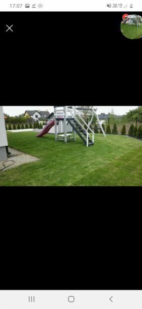 Zakładanie ogrodów, prace porządkowe, koszenie trawy,nawadnianie, Radom, oferta